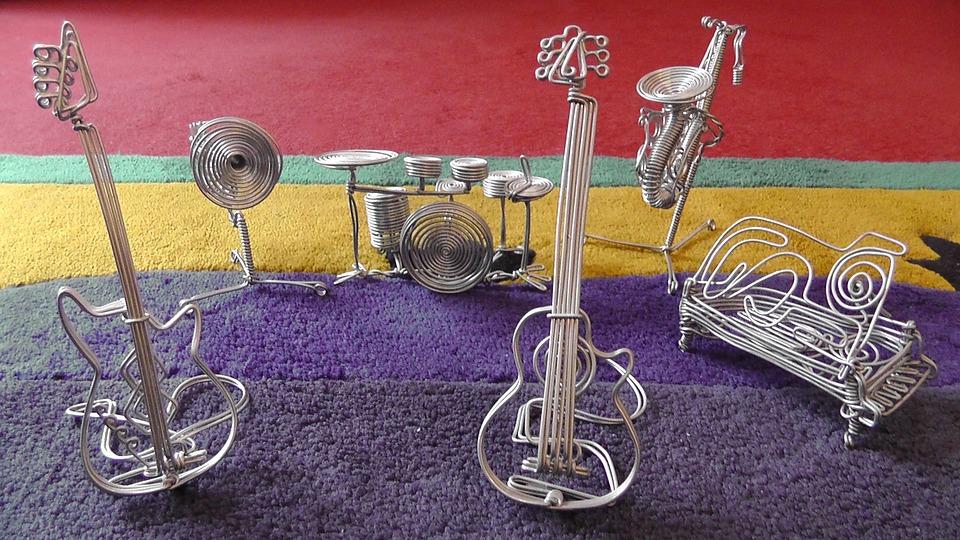 muzikalni instrumenti