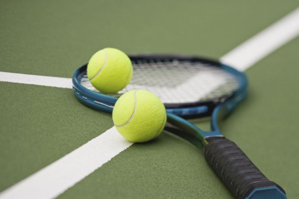 tenis kortove