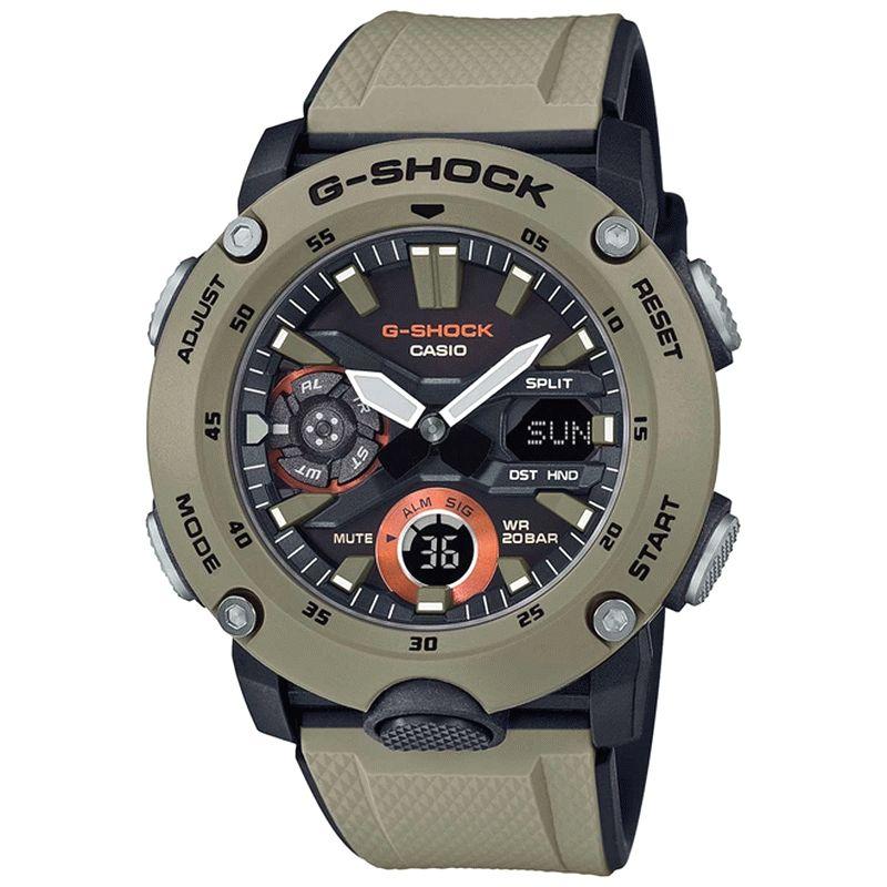 Нови екзотични модели часовници Casio в timer.bg