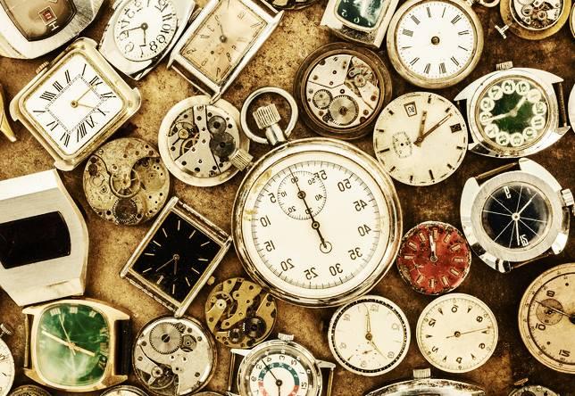Магазин за часовници