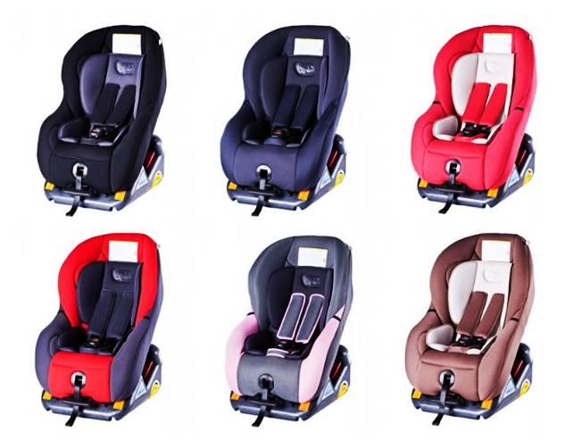 Столчета за деца за автомобили