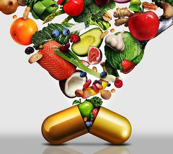 Промоции и намаления за хранителни добавки