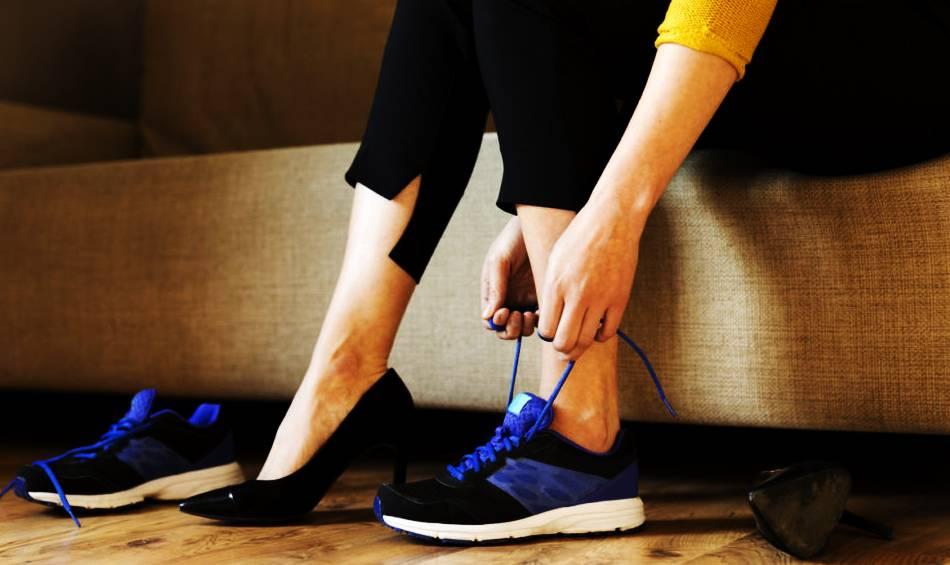 Онлайн сайтове за продажба на обувки