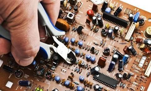 Магазин за лакове и смоли за електрониката