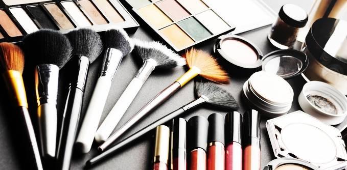 Онлайн магазин за козметични продукти
